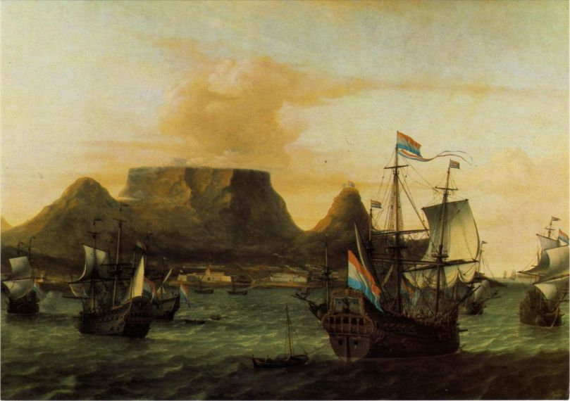 Aernout_Smit_Table_Bay_1683_William_Fehr_Collection_Cape_Town